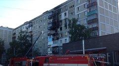 В Нижнем Новгороде взорвался газ, есть пострадавшие