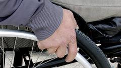 В Туве появится новый интернат для инвалидов