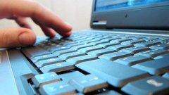 В Петербурге представили ноутбук для военных