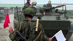 Польша считает провокацией внезапную проверку боеготовности российских войск