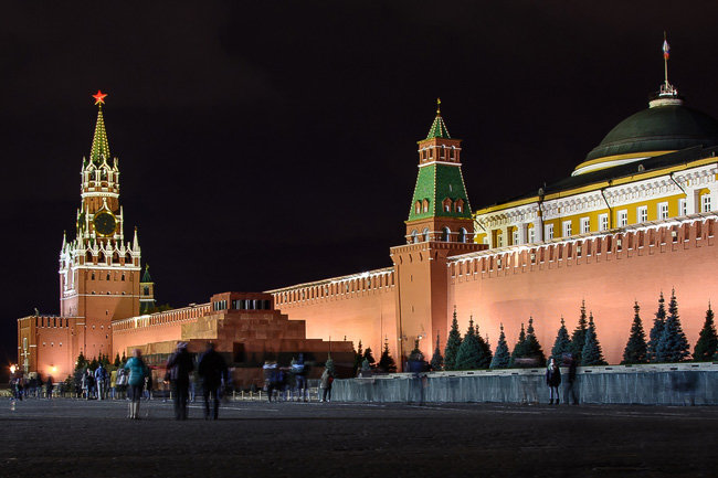 Московская погода установила рекорд