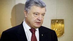 Порошенко приписал Брежневу начало подготовки соглашения о зоне свободной торговли с Израилем