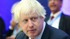 Борис Джонсон обещает Европе ад, а не брексит