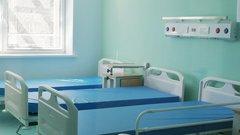В Тамбовской области дополнительно развернули 15 коек для ковидных пациентов