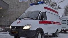 ДТП в Нижнем Новгороде, пострадало много детей