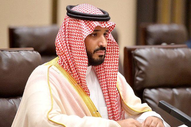 Саудовская Аравия назвала цену своей нефти