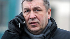 Работать с Андреевой не буду: вице-губернатор Петербурга обиделся на журналистку