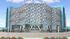 В конце 2022 года в Ноябрьске откроется первый на Ямале детский технопарк «Кванториум»
