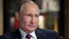 Путин: Россия не собирается разгонять гонку вооружений
