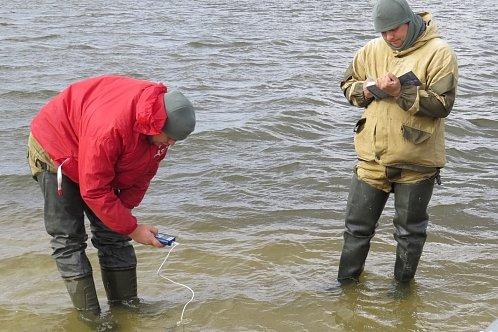 В ЯНАО ученые нашли возможность возродить озеро Ханто