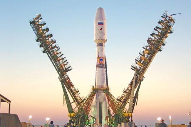 """NASA и Роскосмос: два взгляда на аварию """"Союза МС-10"""""""