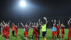 «Енисей» победил «Арсенал» в первом стыковом матче РФПЛ