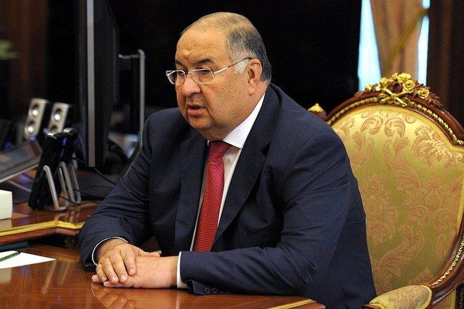 Алишер Усманов – человек, который, возможно, не отдавал распоряжения об увольнении двух журналистов