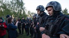 Хазин: протестный перегрев в России зашкаливает