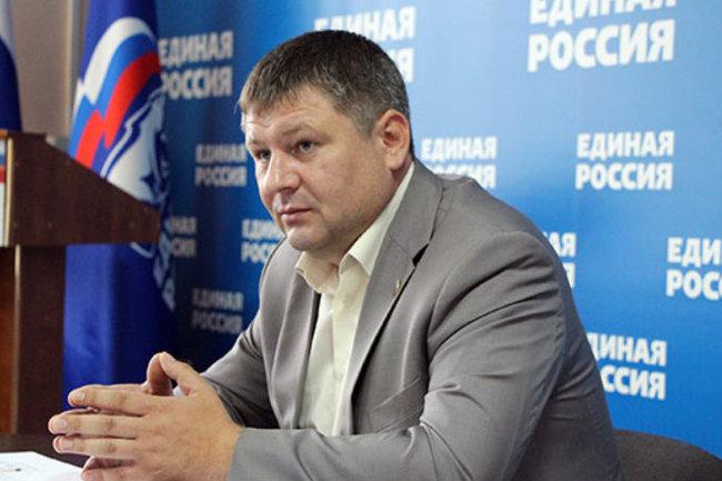 Андрей Шиншин