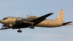 Минобороны доказало вину Израиля в трагедии с Ил-20