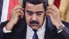 Венесуэльцы больше не верят Мадуро
