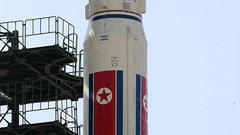 Привет отКима: неопознанные ракеты КНДР напугали Южную Корею