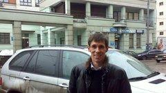 Алексей Панин рассказал о подготовке к съемкам фильма «Я вернулся»