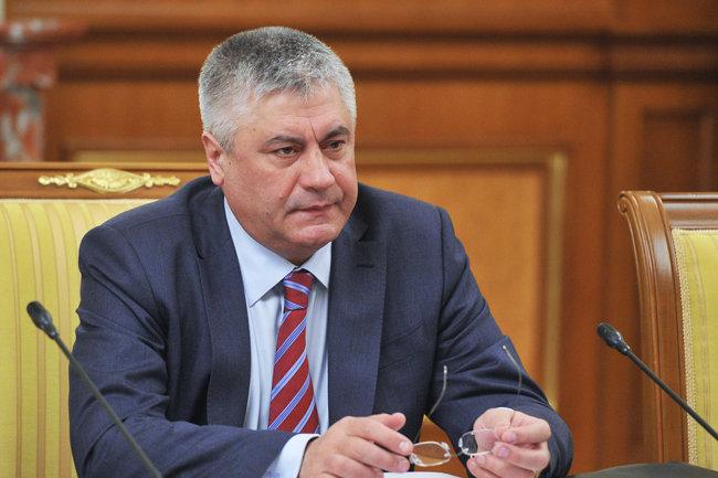 Колокольцев предложил уголовную ответственность за липовые диссертации
