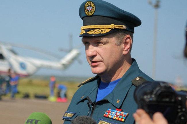 Сергей Шляков