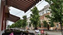 В Краснодаре появится пешеходный квартал