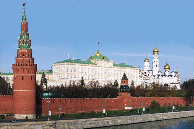 Reuters узнал озапросе Кремля на отличные новости от больших компаний