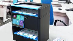 Первый российский принтер будет основан на процессорах «Байкал»