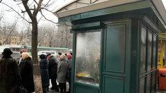 Владельцам киосков в Воронеже дадут больше времени для устранения недостатков