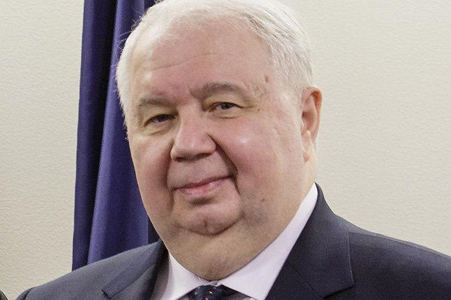 Кисляк считает заявления о вмешательстве России в выборы в США «фантазией»