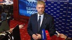 Глава Нефтеюганска вернулся к работе после COVID-19