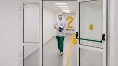 В Новосибирской области синхронизация работы скорой помощи и участковых служб позволила выстроить эффективную маршрутизацию пациентов