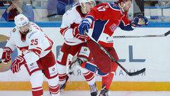 Белорусским хоккеистам запретили менять гражданство