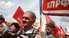 Мосгоризбирком разрешил КПРФ собирать подписи за референдум