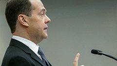 СМИ узнали о сохранении Медведевым поста премьера