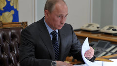 «Там происходят кранты»: Как силовики обманывают Путина