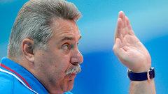 На посты тренеров сборных России рекомендовали Кузюткина и Шляпникова