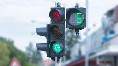 В Перми установят еще семь светофоров