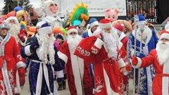 Жители Геленджика впервые увидят новогодний карнавал