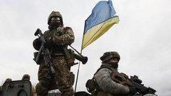 Порошенко включил ВСУ втоп-10 армий Европы