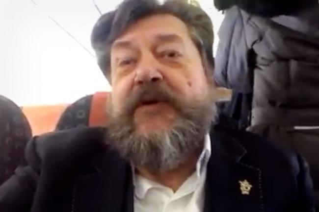 Константин Лоскутников