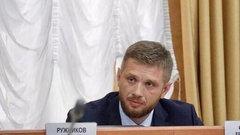 В Думе Иркутска стало на одного зампреда меньше