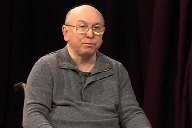 Владимир Сапунов
