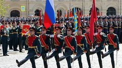 Парад Победы без ветеранов: в АП думают, как отмечать 9 мая в разгар эпидемии