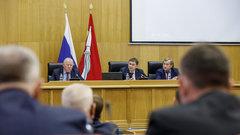 В Воронежской области свидетельство о рождении ребенка можно будет получить в МФЦ