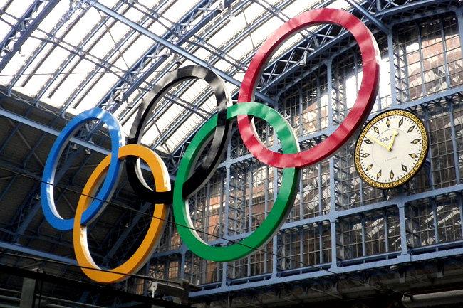 Олимпиада МОК