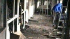 СМИ: вПерми чиновники пытаются скрыть масштабы пожара вгимназии