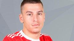 Александр Довбня присоединился к«Арсеналу»