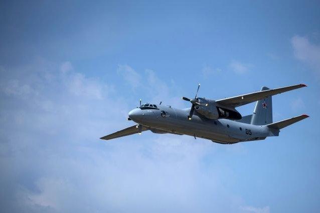В авиакатастрофе в Сирии погибли 6 майоров, 6 капитанов и 1 генерал-майор