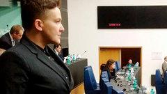 Летчицу Савченко поймали на Украине с поддельным сертификатом о вакцинации